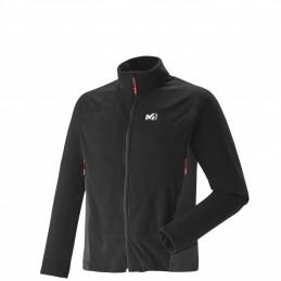 Victor Grid Jacket
