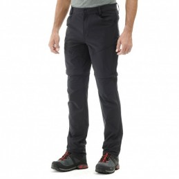 Trekker Stretch Zip Off Pant M