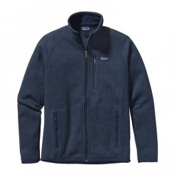Better Sweater Fleece Jacket M