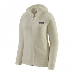 R1 Fleece Full-Zip Hoody W