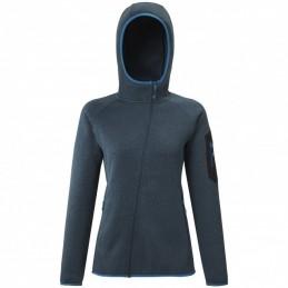 Tribeni Hoodie Jacket