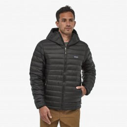 Patagonia Men's Down Sweater Hoody Noir