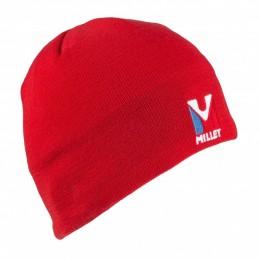 Bonnet - Homme - rouge...