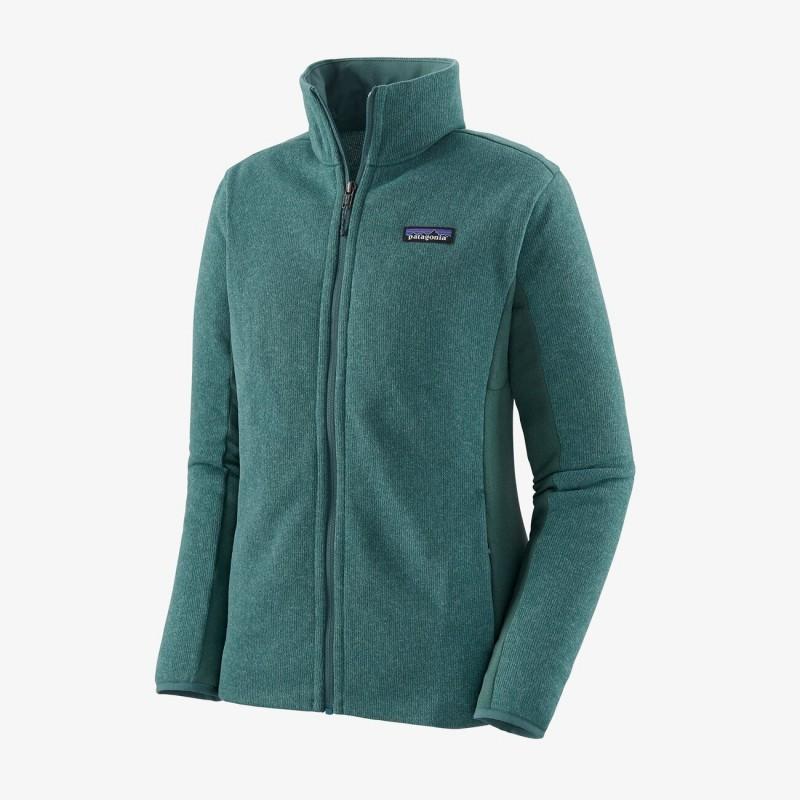 polaire women's lightweight better sweater fleece jkt patagonia