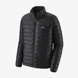Patagonia m's down sweater...