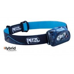 Lampe frontale Petzl Actik 350 lumens