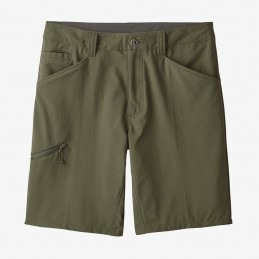 Quandary Hiking Shorts 10 Inch
