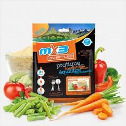 Riz Aux Petits Légumes...