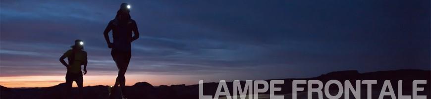 Lampes Frontales pour bien s'équiper en Accessoires Trail Running sur Horizons Nature
