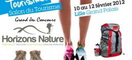 Concours Horizons Nature Tourissima Lille 2012