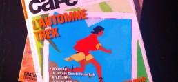 Escape Magazine #43