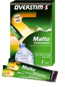 Malto antioxydant stick